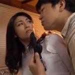 古川祥子│駆け落ちして戻ってきた母に息子が制裁!緊縛・固定バイブで濡れる母を調教SEX
