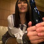 【送迎ナンパ】『これしゅきぃ♡』まるでキメセクアヘ顔!泥酔した加藤ももかをホテルへ連れ込んじゃいました!