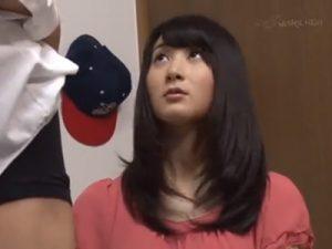 葵千恵│『もうイッてるってばぁ!』叔母が甥の筆おろしをしたら想像以上のデカチンを打ち込まれ連続イキ